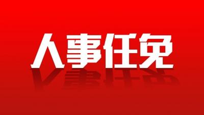 快讯!王洪祥任中央政法委副秘书长