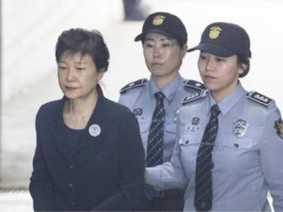 一审宣判将现场直播 朴槿惠致信反对遭拒绝