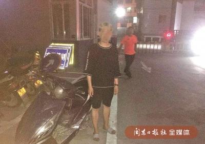 """""""炸街男""""多次扰民抓捕未果 交警下班中途偶遇逮个正着"""
