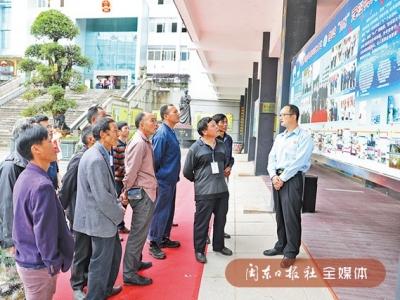 """""""世界环境日""""主题活动 寿宁县法院""""以案说法""""宣传环境保护"""