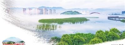 一个人的东湖心旅,一代人的东侨拓荒史