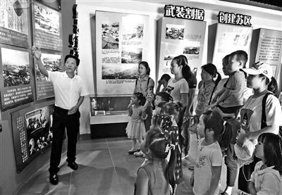福安:党建引领促乡村振兴