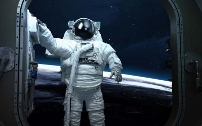 美国确定从本土飞往国际空间站的宇航员名单