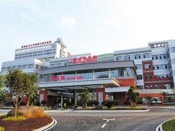 宁德市医院中央空调能源管理控制系统项目竣工