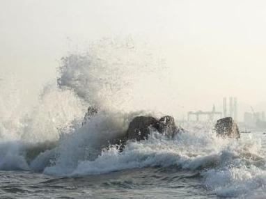 市防指启动防台风Ⅳ级应急响应