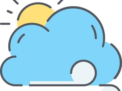 本周我市以多云天气为主