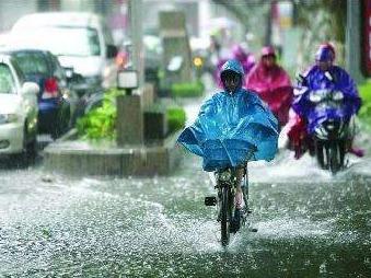 福建发布暴雨黄色预警 福州宁德等4市局地将遭大暴雨