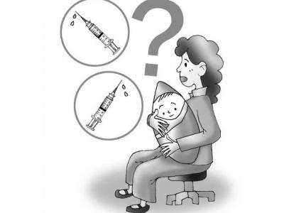 宁德7个县(市)区已恢复供应五联疫苗
