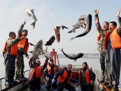 """2018宁德""""开渔节""""在三沙举行"""