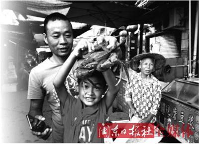 蕉城鳌江村:连家船民书写美好新生活