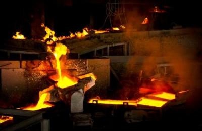 赤溪一非法冶炼制铜点被捣毁
