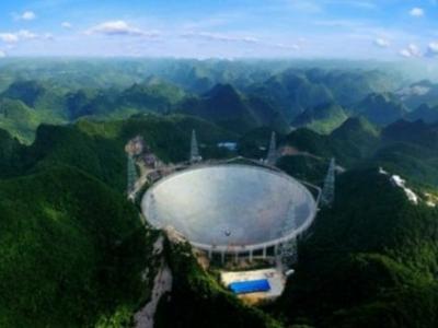 """国产数据库牵手""""中国天眼""""首次承担外星探测重任"""