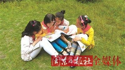 """柘荣:让""""阅读""""成为""""悦读"""""""