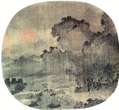 回流的大势 海外私人藏中国名画梳理