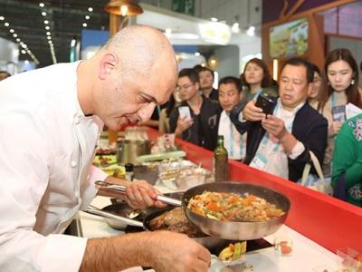 牛肉重返中国之后,法国渴望进一步扩大对华农产品出口
