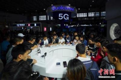 5G牌照最快年底发放 明年上半年将推出5G智能手机