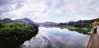 九都水土保持科技示范园区通过省级初审 拟申报国家级示范园