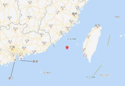 福建地震局:福建陆域近期发生破坏性地震的可能性不大
