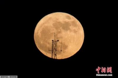 从月球上能看到长城?这些关于月亮的谣言你信过几个