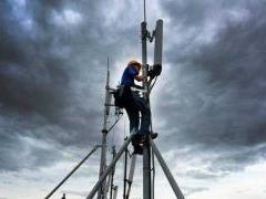 北京移动开通5G基站,单用户测速高达2.8Gbps