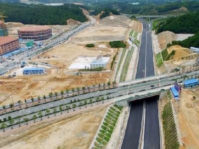 屏古高速拟定12月28日通车 福州往返屏南约90分钟