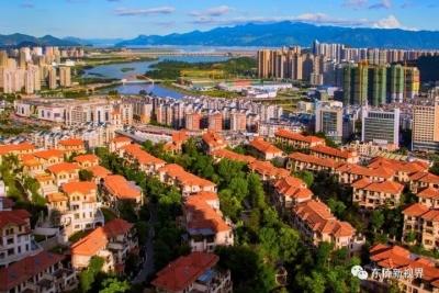 真金白银引人才!东侨开发区出台加快人才引进和培养的若干措施(试行)