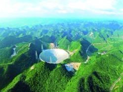 """天眼与天马""""组团""""成功 中国射电观测有望达到新水平"""