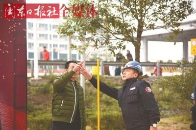 新春走基层 | 福鼎柏洋村成为闽东首个接通天然气的行政村