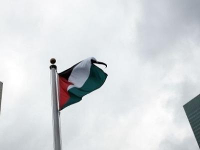 巴勒斯坦政府递交辞呈 哈马斯反对组建新政府