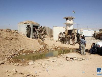 """伊拉克北部5名村民被""""伊斯兰国""""武装分子绑架"""
