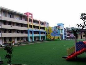 我市新增5所市级示范性幼儿园