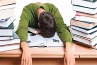 """无论睡多久都感觉很疲劳?当心是""""慢性疲劳综合征"""""""