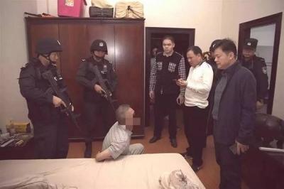 海南昌江黄鸿发犯罪集团首批130名犯罪嫌疑人已被批捕