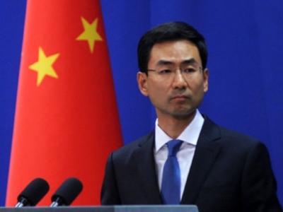 外交部:中方赞赏欧洲国家为维护伊核协议作出的努力