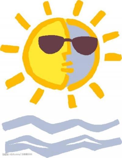 """""""流浪太阳""""回来了!雨水盛极而衰,本周阳光在线"""