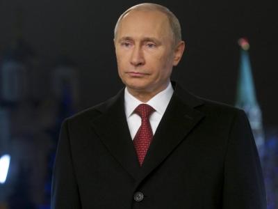 普京签署命令暂停履行《中导条约》