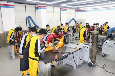 高职招考中职生职业技能测试安排出炉  本科类别测试时间3月24日