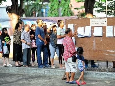 泰国人民国家力量党或赢得议会选举