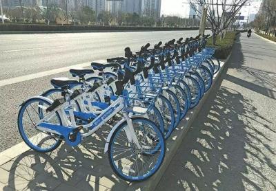 重磅!宁德出台鼓励和规范互联网租赁自行车发展暂行办法!