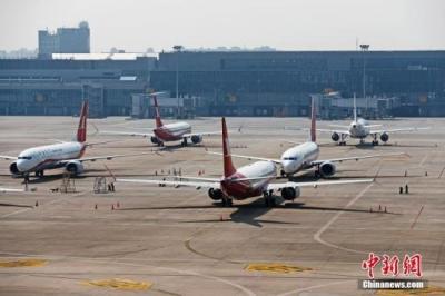 美国将整顿航空安全监管方式 波音提供软件升级