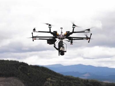多地使用无人机执法引争议 专家:需警惕侵犯隐私