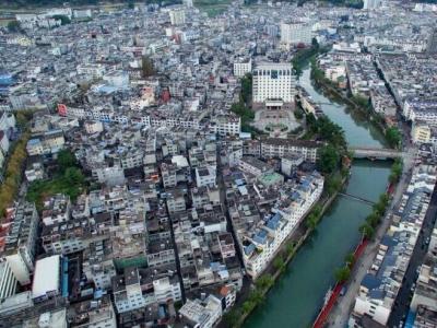 柘荣:老旧城区换新颜 提升居民幸福感