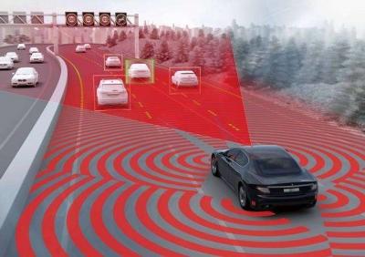 中国首份自动驾驶路测报告发布:8家车企54辆车跑了15万公里