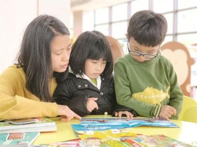 在数字阅读里集信息 在传统阅读中品书香