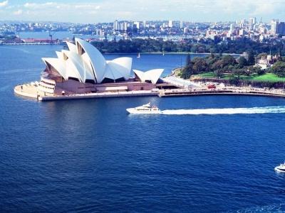 悉尼歌剧院天然气泄漏 数百人疏散至安全地带