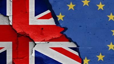 """英国议会下院再度表决""""脱欧""""替代方案 无一方案获得多数支持"""