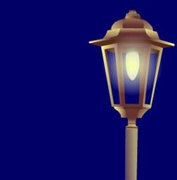 开放式小区多年未装路灯 住建部门将实地查看情况
