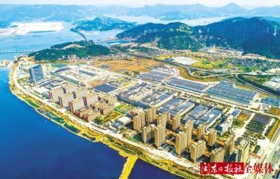 全市新签招商项目66项 总投资255亿元
