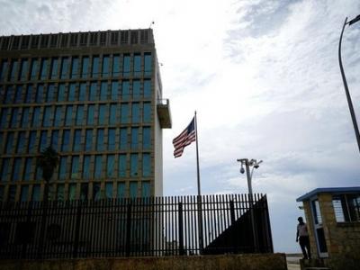 美国宣布对委内瑞拉和古巴实行新制裁措施