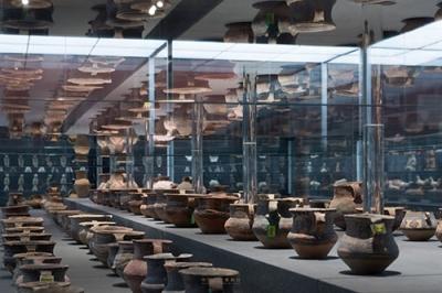 万里归来!796件意大利返还中国流失文物在国博展出